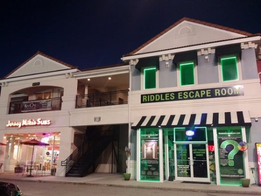 Image result for myrtle beach escape room
