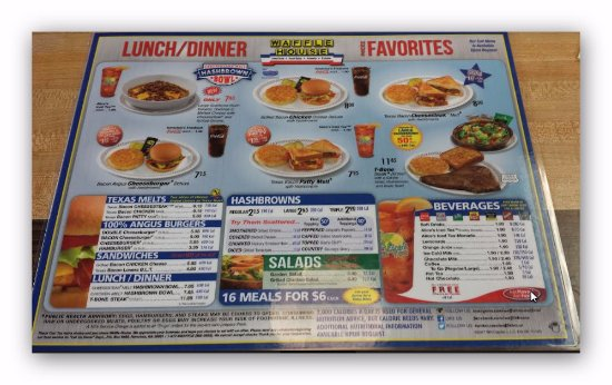 Waffle House North Monroe