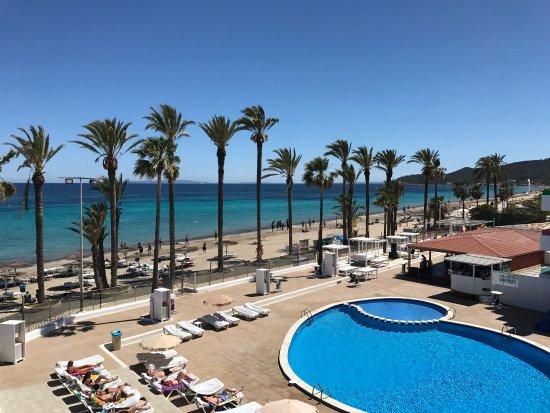 Ibiza Jet Apartments Photo