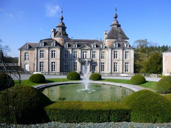 Chateau de Modave - 2020 Qué saber antes de ir - Lo más comentado ...