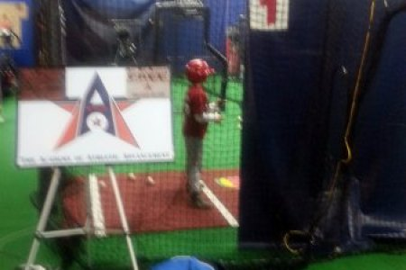 Indoor World 2019 » indoor baseball cages | Indoor World