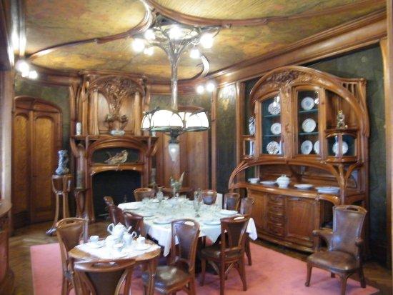 picture of musee de l ecole de nancy