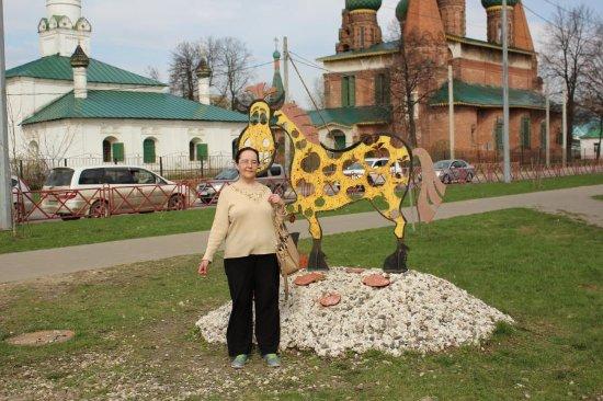 Конь в яблоках, Ярославль: лучшие советы перед посещением