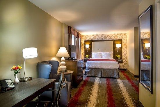 ベスト・ウエスタン・ジョージタウン・ホテル&スイーツを予約する