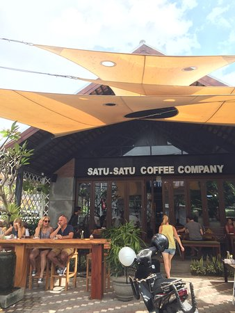 Image result for satu satu cafe canggu