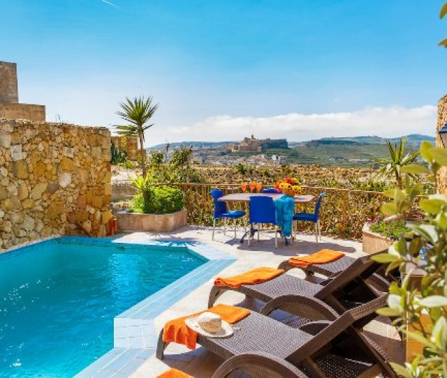 Best Place We Have Stayed In So Far Review Of Bellavista Farmhouses Gozo Tripadvisor