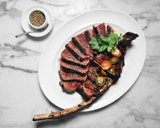 Best Steak Places Chicago
