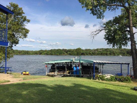 Valentine Lakeside Resort Desde 463636 Kingsland TX