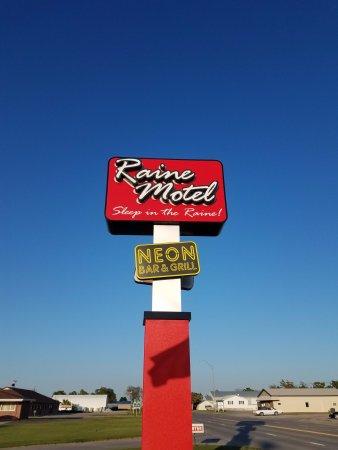 Motel Raine UPDATED 2017 Prices Amp Reviews Valentine NE