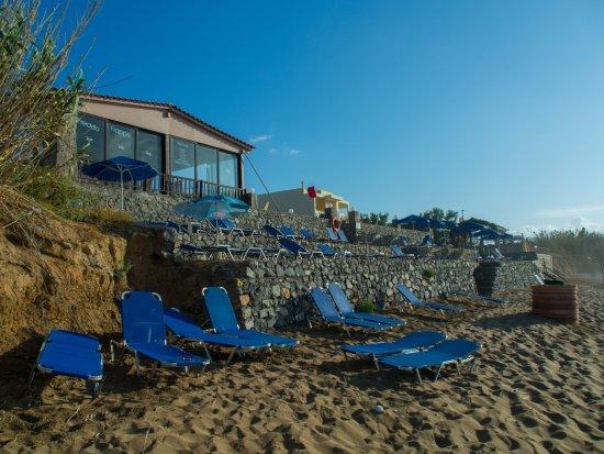 Krini Beach Hotel 2* (Крит) - отзывы, фото и сравнение цен ...