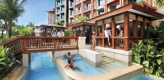 聖淘沙名勝世界硬石酒店 (聖淘沙島) - Hard Rock Hotel Singapore - 184 則旅客評論和比價