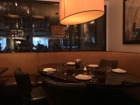 Best Steak Restaurants Dc