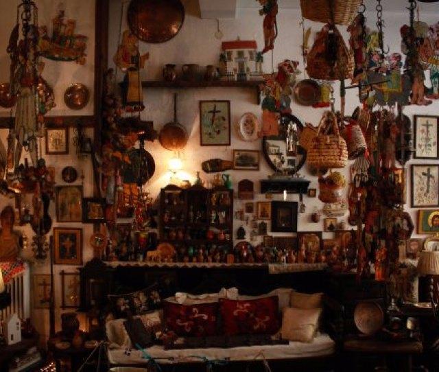 Amorgos Antique Store