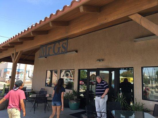 Fast Food Restaurants Yuma Az