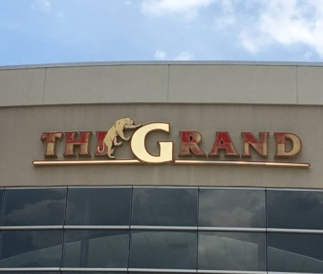 Review Of Grand 18 Diberville Diberville Ms Tripadvisor