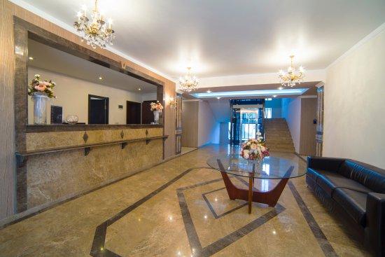Гранд Отель Гагра - отзывы и фото - TripAdvisor