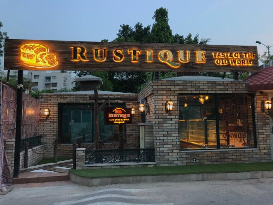 Rustique by Essex Farms - a cafe with a big heart that will win you over as  soon as you step inside - Reviews, Photos - Rustique - Tripadvisor
