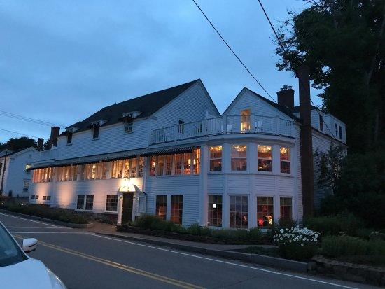 Family Restaurants York Maine