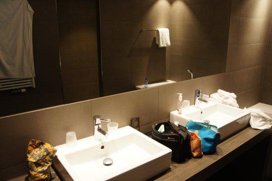 van der valk hotel dordrecht double vasque