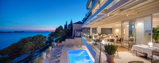 Valamar Club Dubrovnik Hotel Croatie voir les tarifs