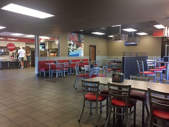 Fast Food Restaurants Grand Forks Nd