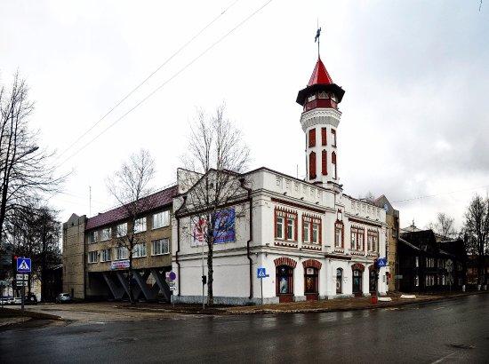 Пожарная каланча, Сыктывкар: лучшие советы перед посещением