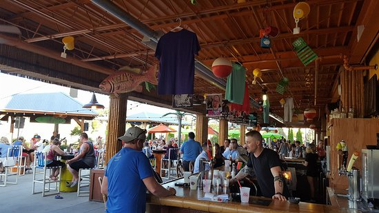 Picture Of Bobbers Island Grill