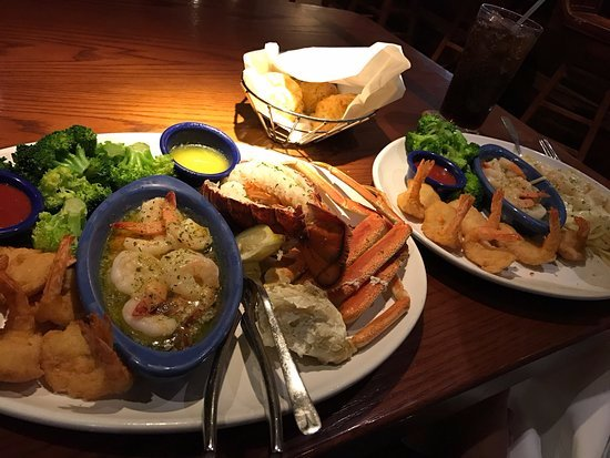 Excellent Seafood Near Me