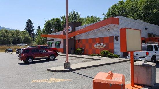 Fast Food Restaurants Grand Forks
