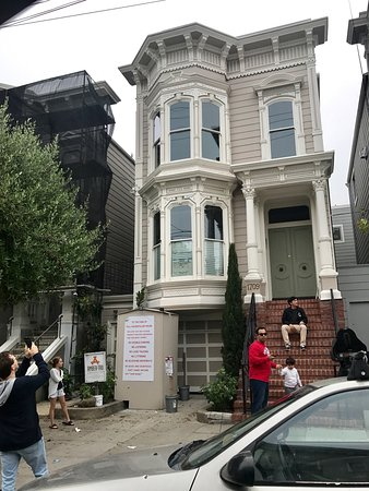 Full House San Francisco 2021