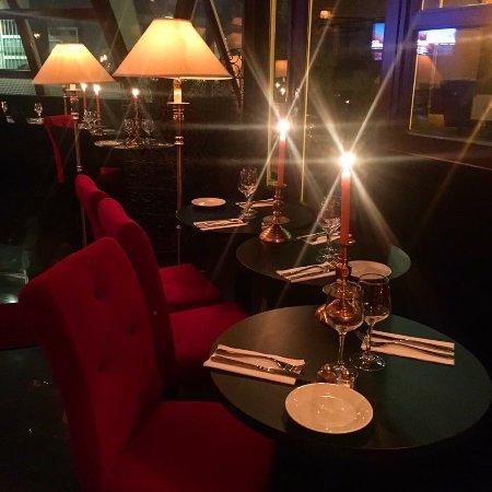 Table De Diner Romantique Gallery Of Un Diner En Amoureux