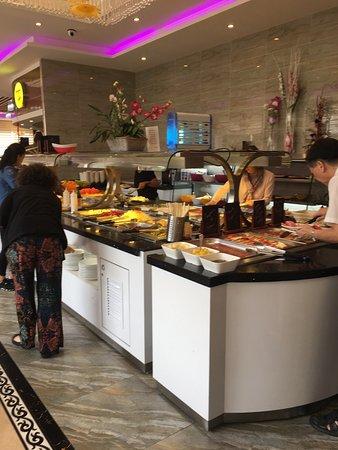 photo de wok grill torcy tripadvisor