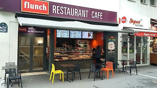 Flunch Paris Beaubourg   Les Halles   Restaurant Reviews  Phone     Flunch Paris Beaubourg   Les Halles   Restaurant Reviews  Phone Number    Photos   TripAdvisor