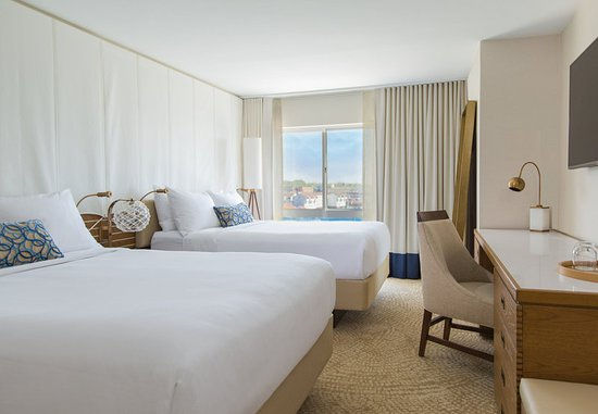 Newport Marriott UPDATED 2017 Prices Amp Hotel Reviews RI