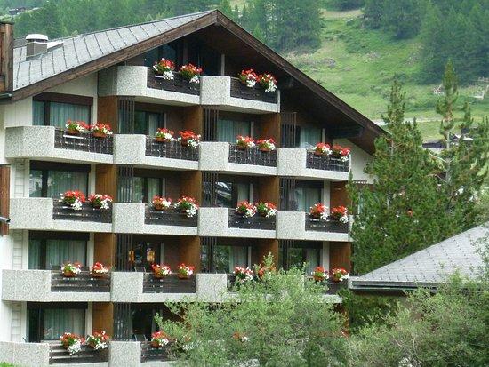 Ambassador Hotel Zermatt UPDATED 2017 Reviews Amp Price