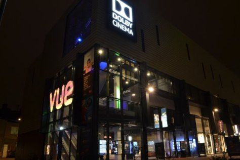 Nederlandse bioscopen gaan open vanaf 1 juni 2020, wat doet België?