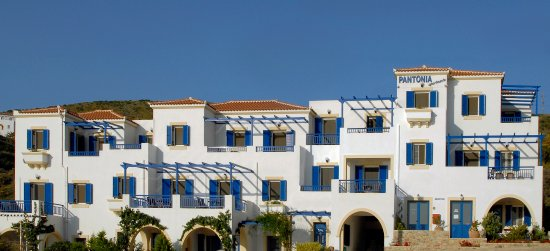 Pantonia Apartments Apartment Reviews Price Comparison Agia Pelagia Greece Tripadvisor