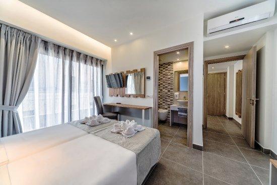 Pollis Hotel 2* (Крит, Греция - Херсониссос) - отзывы ...