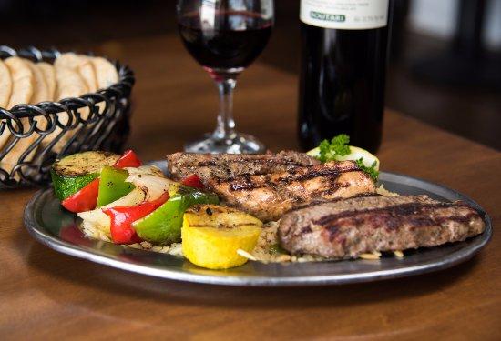 Greek Restaurant 79th And York