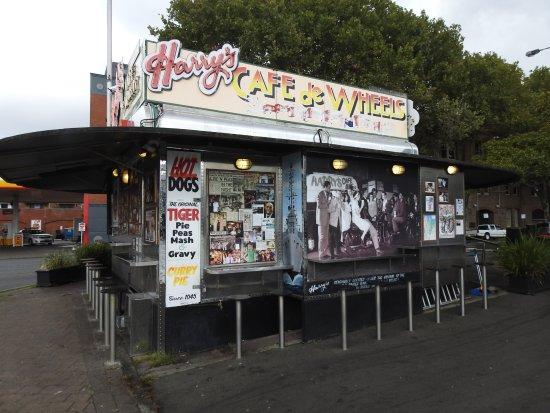 Harry's Cafe de Wheels, 시드니 - 레스토랑 리뷰 - 트립어드바이저