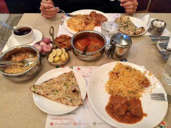 Seekh Kabab Picture Of Delhi Darbar Mumbai Bombay