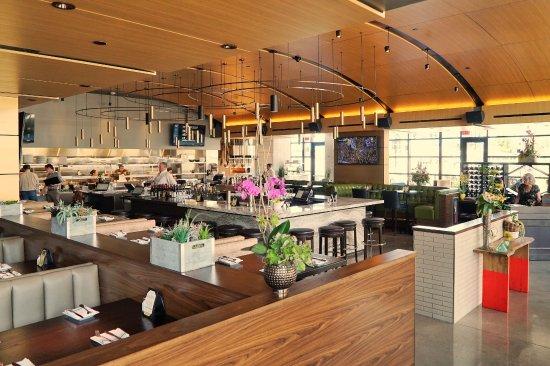 Hazelwood Food And Drink Bloomington Restaurant Reviews