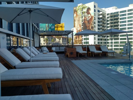 The Jeremy West Hollywood - UPDATED 2017 Prices & Hotel ...