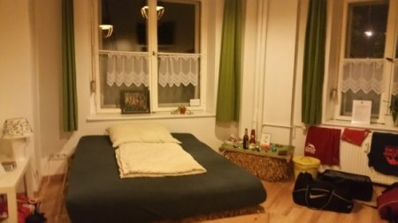Gemeinschaftsraum   Picture of Kiez Hostel Berlin  Berlin   TripAdvisor Kiez Hostel Berlin Photo