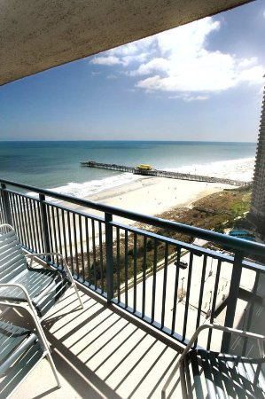 Kingston Plantation Condos by Hilton - UPDATED 2017 Hotel ...