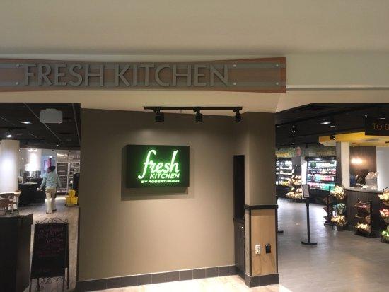 Fresh Kitchen Arlington Va
