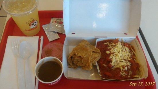 Fast Food Restaurants 89117