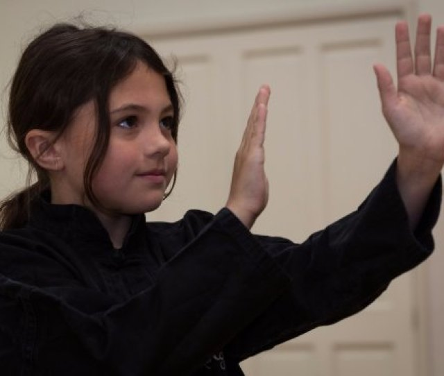 Anti Bullying And Learning To Defend Yourself At Kung Fu Schools