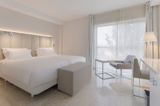 Nice Resorts Near Barcelona