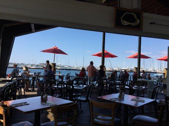 Best Seafood Restaurants Newport Ri